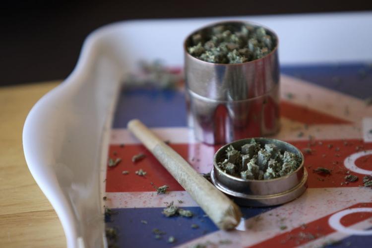 Alaska Frontiersman Photo - Cannabis Business Today